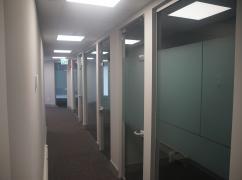 BackBone Offices - Delbrook Plaza, North Vancouver, Vancouver - V7N 3Z4