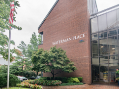 Carr Workplaces - Waterman Place, Alexandria - 22314