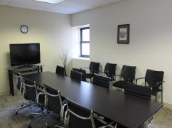 Square Office Space - 305 Broadway, New York - 10007