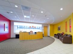 TX, Houston - City Centre (Regus), Houston - 77024