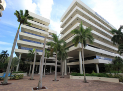 One Park Place Executive Suites, Boca Raton - 33487