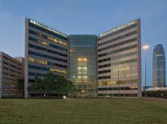 TX, Houston -  Uptown (Regus) Ctr 3668, Houston - 77027