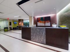 NY, New York - 600 Third Avenue (Regus), New York - 10016