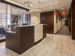 NY, New York - Spaces Chrysler Building (Regus) Ctr 4936, New York - 10174