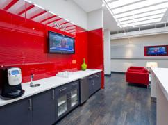 NY, New York - Lafayette (Regus), New York - 10003