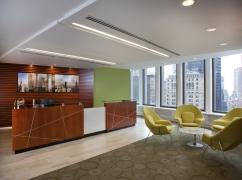 Carr Workplaces - Grand Central, New York - 10166
