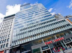 NY, New York City - 112 W. 34th Street (Regus) Ctr 1801, New York - 10120