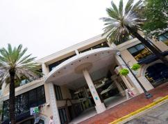 FL, Coconut Grove – Mayfair in the Grove (Regus) Ctr 1676, Miami - 33133