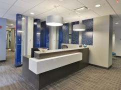 NY, Manhattan Chelsea - 136 Madison (Regus) Ctr 1986, New York - 10016
