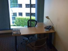 CA, West Los Angeles - Executive Tower (Regus), Los Angeles - 90064