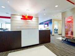 TX, Houston - Two Post Oak Central (Regus), Houston - 77056
