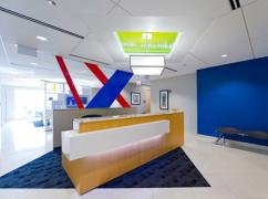 IL, Chicago - Lincoln Park (Regus), Chicago - 60642