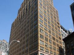 NY, New York - 275 Seventh Avenue (Regus) Ctr 1985, New York - 10001