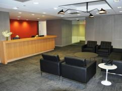 Corporate Suites at 1180 Avenue of the Americas, New York - 10036