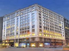 Work Better - Park Avenue South, New York - 10016