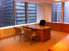 NY, New York - 299 Park Avenue (Regus), New York - 10017