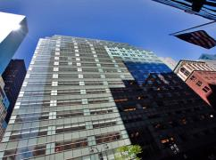 NY, New York - 340 Madison Avenue (Regus), New York - 10017