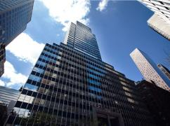 NY, New York - 750 Third Avenue (Regus), New York - 10017