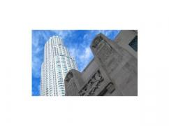 CA, Los Angeles - US Bank Tower (Regus), Los Angeles - 90071