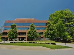 AL, Birmingham - Chase Corporate Center (Regus) Ctr 2110, Birmingham - 35244