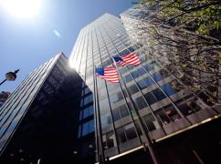 NY, New York - 90 Park Avenue (Regus), New York - 10016