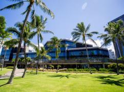 HI, Honolulu - Waterfront Plaza Center (Regus), Honolulu - 96813
