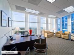TX, Houston - Uptown Center (Regus), Houston - 77027