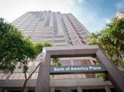 TX, San Antonio - Bank of America (Regus), San Antonio - 78205