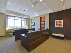 TX, Fort Worth - Mercantile Plaza (Regus), Fort Worth - 76137