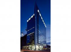 Intelligent Office - North York, Toronto - M2N 7E9