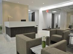 Helix Workspaces - Fith Avenue, New York - 10017