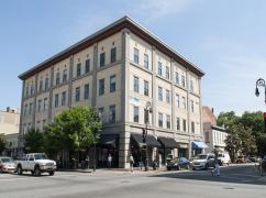 GA, Savannah - Bull Street (Regus), Savannah - 31401