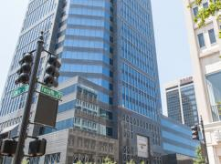FL, Jacksonville - Bank of America Tower (Regus), Jacksonville - 32202
