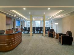Rockefeller Group Business Centers - 630 Fifth Av, New York - 10111