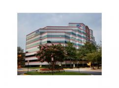 VA, Fairfax - Willow Oak II (Regus), Fairfax - 22031