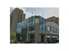 MD, Rockville - Rockville Town Center (Regus), Rockville - 20850