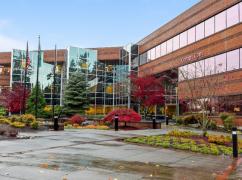 WA, Bellevue - Ridgewood Corporate Square (Regus) Ctr 2444, Bellevue - 98005