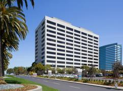 CA, Emeryville - Watergate Office Tower (Regus), Emeryville - 94608