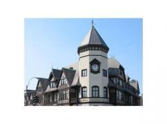 MA, Brookline - Coolidge Center (Regus), Brookline - 02446