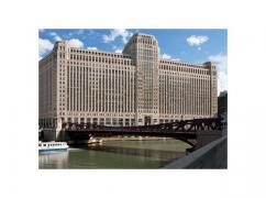 IL, Chicago - The Merchandise Mart (Regus), Chicago - 60654