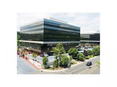 CT, Norwalk, Merritt 7 Corporate (Regus) , Norwalk - 06851