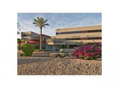 AZ, Scottsdale - Camelback Square (Regus), Scottsdale - 85251