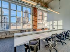 TechSpace - San Francisco, CA, San Francisco - 94108
