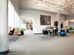 The Westport Innovation HUB, Westport - 06880
