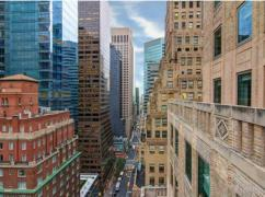 Bevmax Office - 485 Madison Ave, New York - 10022