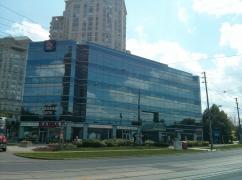 Marina del Rey Professional Center, Etobicoke - M8V 3Y3