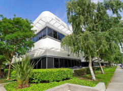 CA, San Jose - North San Jose Center (HQ) Ctr 1009, San Jose - 95134