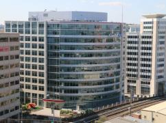 DC/NOMA Workspaces - Union Station Plaza, Washington - 20002