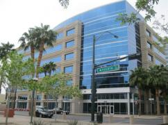 NV, Las Vegas - City Central Place (Regus), Las Vegas - 89101