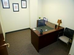 Office Evolution - Chicago - Franklin Bauer, Inc., Chicago - 60631